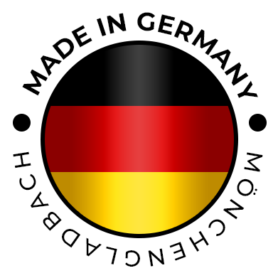 MADE IN GERMANY | MÖNCHENGLADBACH